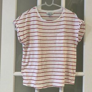New Look organic cotton T shirt